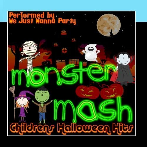 ens Halloween Hits by We Just Wanna Party ()