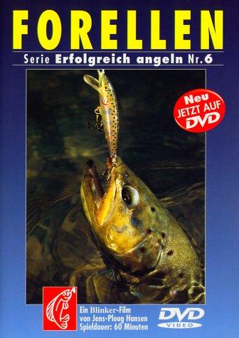 Forellen - Erfolgreich angeln 6