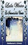 Laila Winter y los Señores de los Vientos par Bárbara G. Rivero