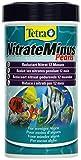 Tetra Nitrate Minus Pearls (Einschränkung des Algenwachstums, Wasserpflege Wasserwerte Wasserqualität, Einarbeitung in den Bodengrund Aquariumkies), 250 ml Dose