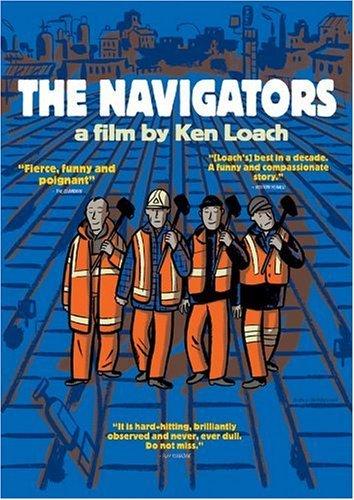 The Navigators by Dean Andrews Navigator Dvd