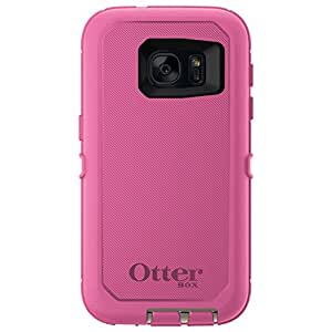 OtterBox Defender 77-52913 Mobile Case for Samsung Galaxy S7 (Pink)