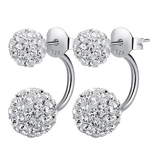 sterling-silver-earrings-sparkling-crystal-spheres-front-and-back-elegant-925-silver-plated-shamball