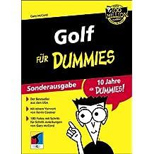 Golf für Dummies. Sonderausgabe. Vorwort von Kevin Costner