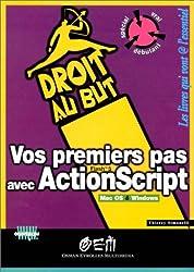 Vos premiers pas avec ActionScript