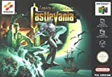 Castlevania - Legacy of Darkness -