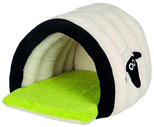 Trixie 36893 Shaun das Schaf Kuschelhöhle
