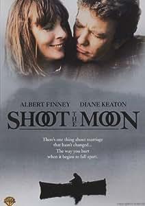 Shoot the Moon (1981) Albert Finney Diane Keaton DVD.