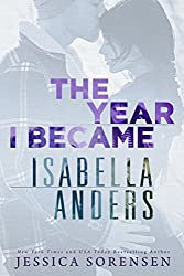 The Year I Became Isabella Anders (A Sunnyvale Novel Book 1) (English Edition)