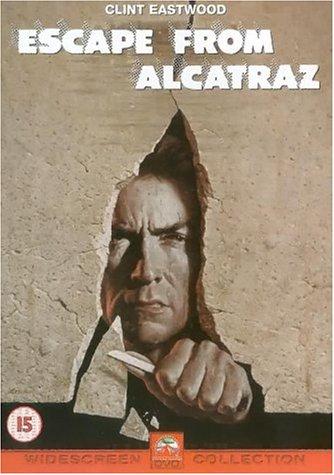 Bild von Escape From Alcatraz [UK Import]