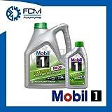 Mobil1 Motoröl ESP-Formel 5W-30Fully Synthetic 5W30,5Liter