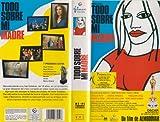 Todo sobre mi madre (video) [VHS]