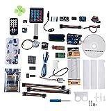 15000P Ultimate Starter Kit mit Tutorial Wifi Module Breadboard Komponente für Arduino UNO R3