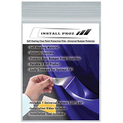 Install Proz 0635131271274 automotive-protective-films