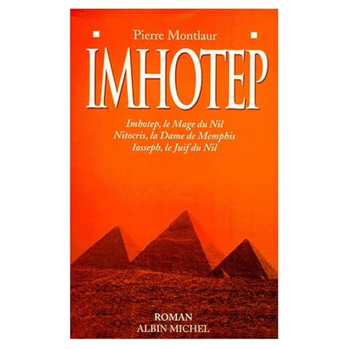 Imhotep... : Romans