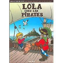 Lola chez les pirates