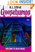 #1: Welcome to Dead House (Goosebumps - 1)