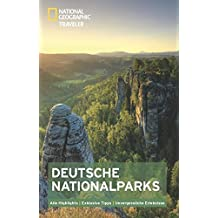 NATIONAL GEOGRAPHIC Traveler Deutsche Nationalparks