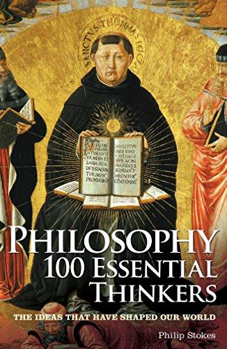 Epub Gratis Philosophy 100 Essential Thinkers