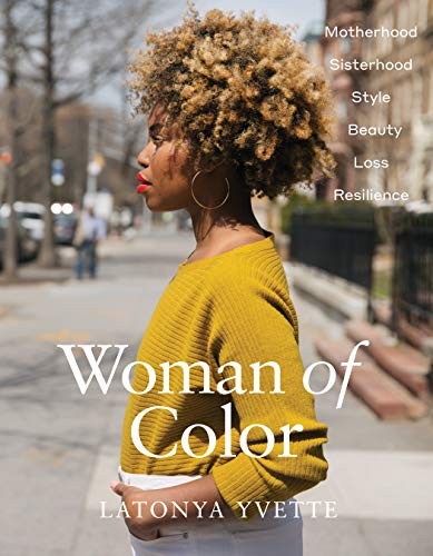 Woman of Color (English Edition)