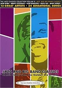 Various Artists - Jazz and Big Band [DVD]