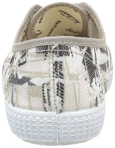 Victoria - Ingles Palmeras, Sneaker Unisex – Adulto Beige (Beige (80 Beige))