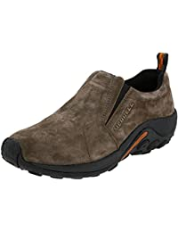 Merrell Mens Jungle Moc Suede Leather Loafer Casual Shoes