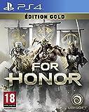 For Honor - édition gold [Importación francesa]