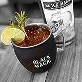 Black Magic Spiced Rum - 700 ml