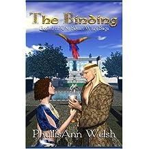 The Binding (Silvan Wars Saga, Book 1)