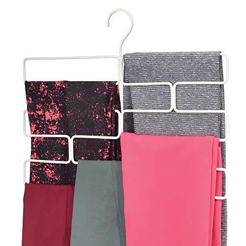 MDesign Compacta percha para pantalones de yoga