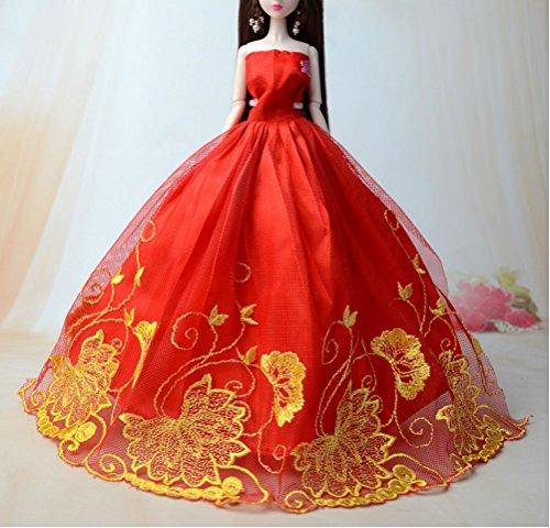 bk02-mode-magnifique-robe-de-soiree-a-la-main-pour-la-poupee-barbie-robes-vetements-robe-de-poupee-r