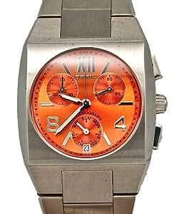 Breil Kult montre femme acier orange 2519740752