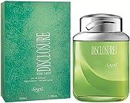 Disclosure by Sapil - perfume for men - Eau de Toilette, 100ml