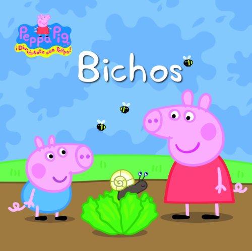 Bichos (Peppa Pig. Primeras lecturas)