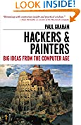 #8: Hackers & Painters: Big Ideas from the Computer Age