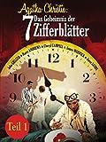 Agatha Christie: Das Geheimnis der 7 Zifferblätter - Teil 1 bei Amazon kaufen
