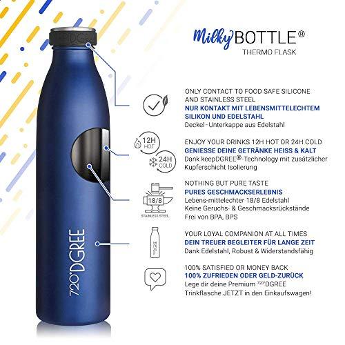 Zoom IMG-2 720 dgree borraccia acqua termica