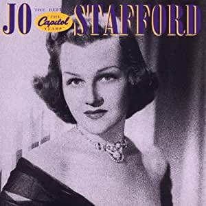 Jo Stafford Capitol Years
