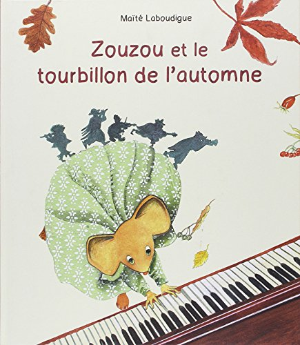 Zouzou et le tourbillon de l'automne