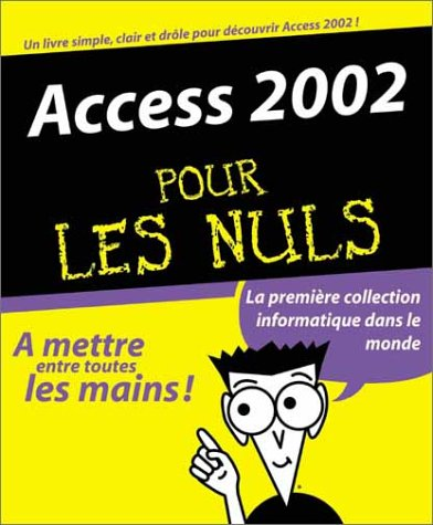 Access 2002 par John Kaufeld