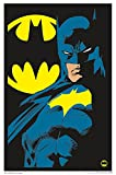 Trends International Neon Batman Black Light Poster Mural 58,4x 88,9cm