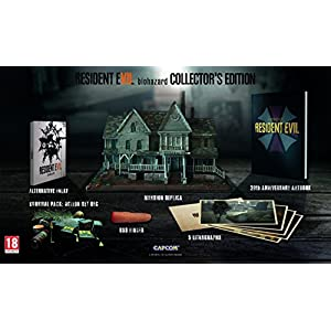 Resident Evil 7 – Collectors Edition PS4