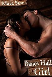 Dance Hall Girl (Cowboy Erotica)