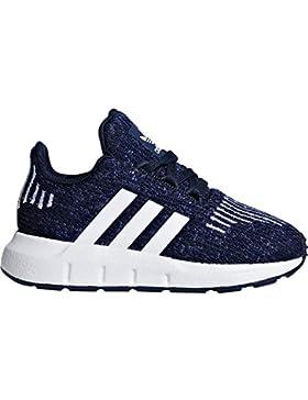 Adidas Swift Run I, Zapatillas de Deporte Unisex niños