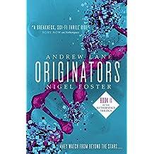 Originators (Netherspace Book 2)