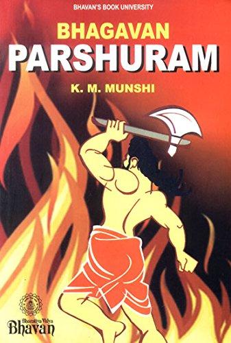 Bhagavan Paruasurama