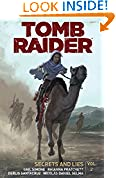#8: Tomb Raider Volume 2: Secrets and Lies
