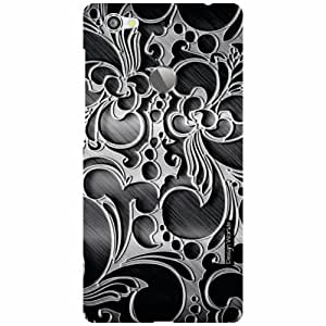 Design Worlds Letv Le 1S Back Cover Designer Case and Covers