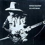 Peter Maffay: Ich will leben (Audio CD)